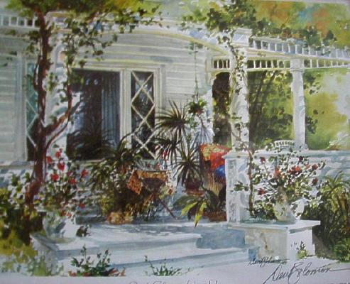 """Front Porch"""