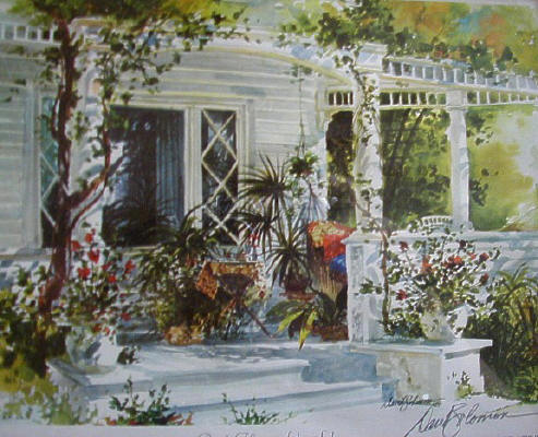"""Front Porch"""